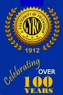 Gyro 100+ years